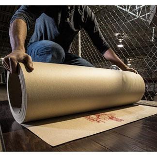 Builder Board Roll