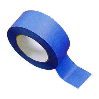 Blue Flooring Tape