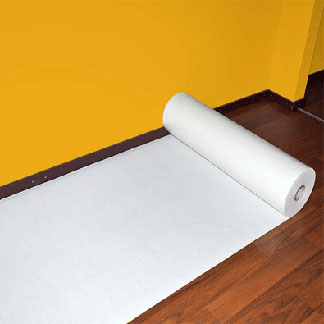 Breathable Floor Protection