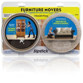 Felt Furniture Movers