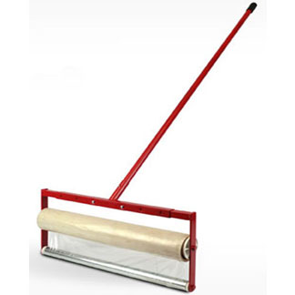 Floor Protection Applicator